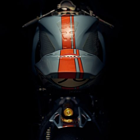 Honda CBR Gulf
